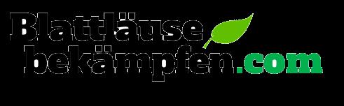 Logo Blattläuse